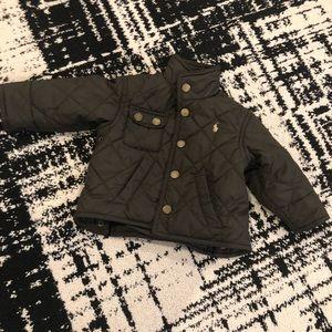 9 mo toddler Ralph Lauren Polo jacket